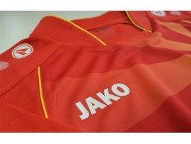 Red jersey 2016