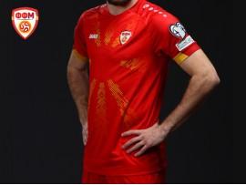Црвен дрес 2016