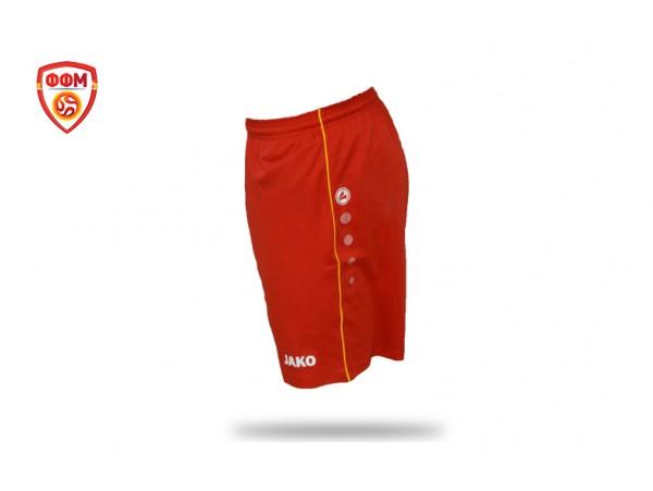 Црвен шорц 2016